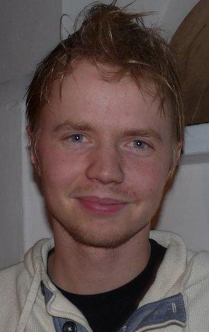 Erik Bäcklin